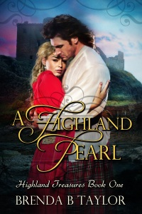 A Highland Pearl, med