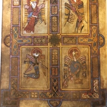 Symbols of the Four Evangelists