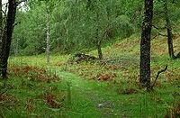 Glenmoriston Cairn