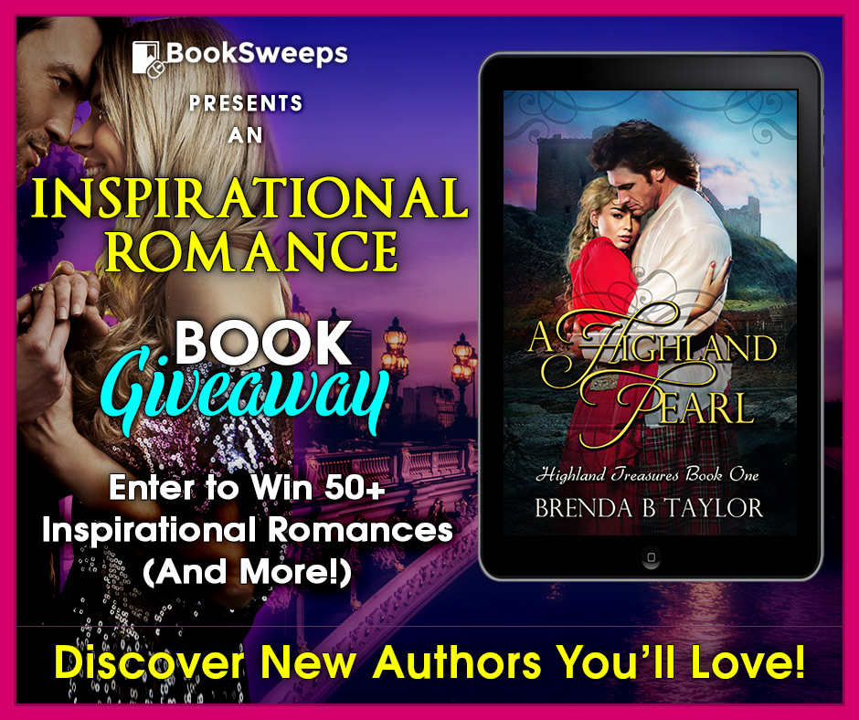 Booksweeps Contest And Giveaway Historical Heartbeats